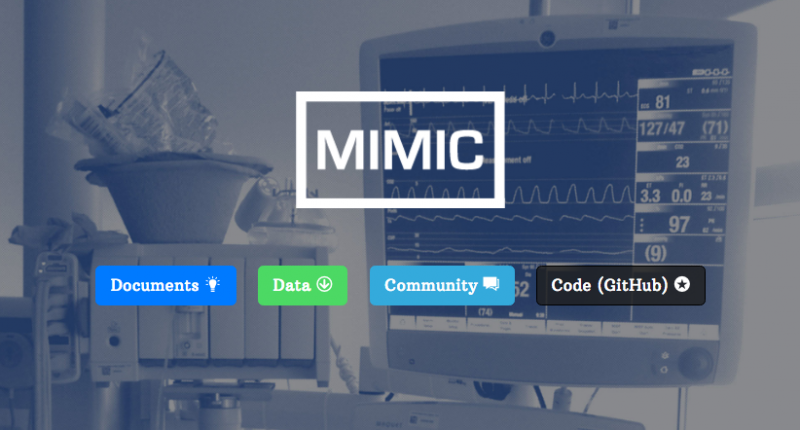Supporting clinical research with the MIMIC-III Critical Care Database