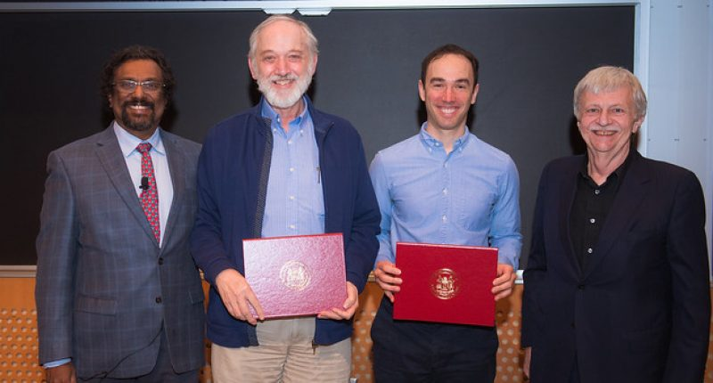 EECS honors three IMES faculty members for excellence in teaching