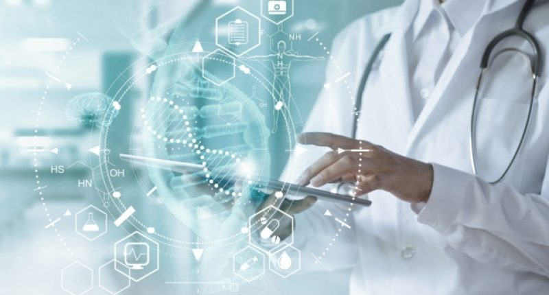 How well can computers connect symptoms to diseases?