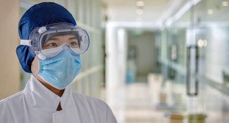 MIT community encouraged to respond to request for personal protective equipment