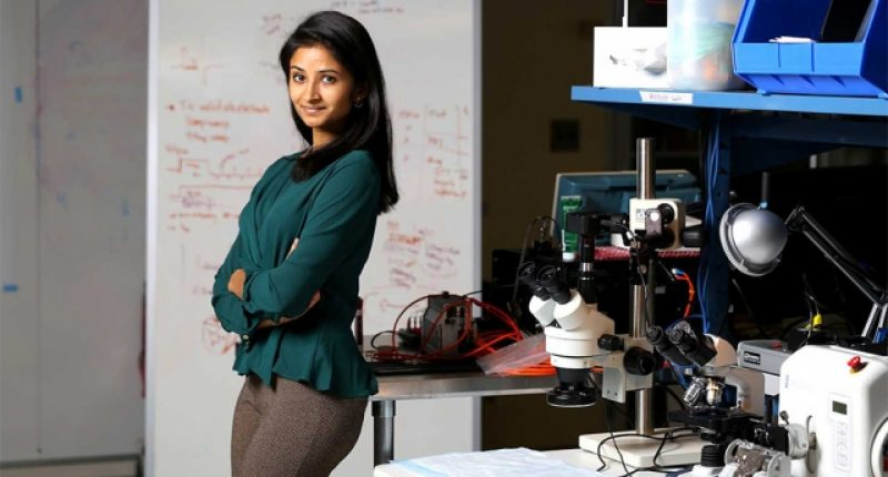 Top collegiate inventors awarded 2020 Lemelson-MIT Student Prize