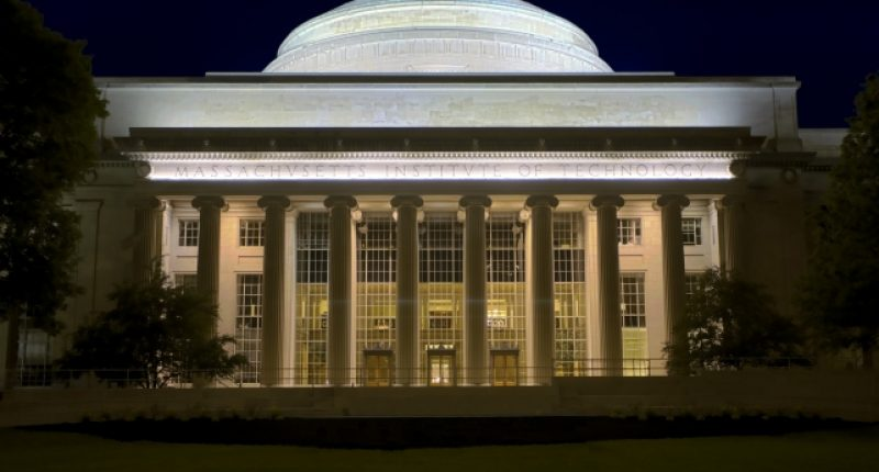 Taking an MIT approach to a return to campus