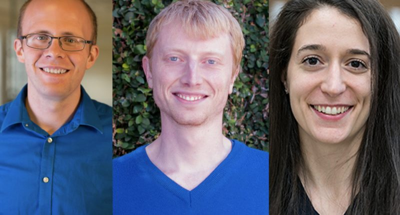 Three from MIT, including an IMES faculty member, receive National Institutes of Health Awards