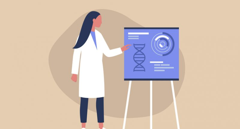 Future Founders Initiative aims to increase female entrepreneurship in biotech